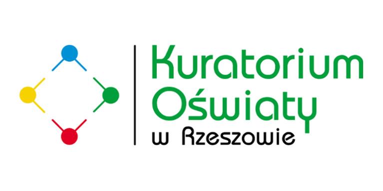 Kuratorium Oświaty w Rzeszowie - logo